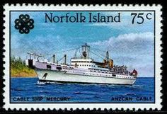 stamps of Norfolk Island - Google Search