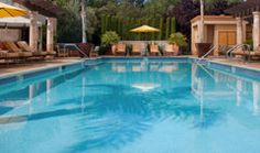 Villagio Inn & Spa, Yountville, CA