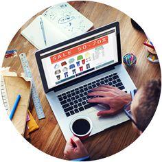 criação de sites - artsweb agência digital - consultoria e desenvolvimento web - criar site | criar loja virtual | google adwords