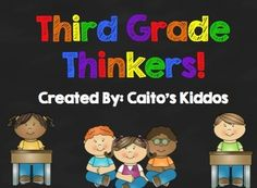 Want to assess your new 3rd grade students? Give them a review of what they learned last year in second grade. This 28 page packet reviews major topics your 3rd graders should know! :)