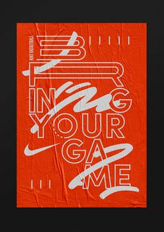"""Paris-based Studio Jimbo creates """"impact and power"""" with punchy poster designs"""