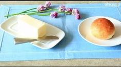Francuskie bułeczki petits pains - Allrecipes.pl, via YouTube.
