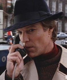 The (true) Bourne Identity (1988)