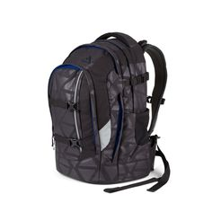 Black Triad | Schulrucksack | satch pack