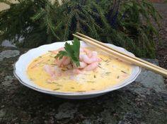 M/S Byfjordens fisksoppa – Just nu – Just här Fish Recipes, Soup Recipes, Vegetarian Recipes, Snack Recipes, Snacks, Seafood Soup, Fish And Seafood, Good Food, Yummy Food