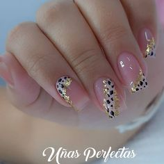 Ombre French Nails, Beauty, Beauty Illustration