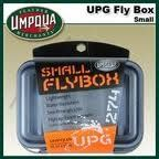 L.L.Bean Umpqua Professional Guide Fly Boxes  http://fishingrodsreelsandgear.com/product/l-l-bean-umpqua-professional-guide-fly-boxes/  Best Of The Best Award By Field & Stream Slotted Foam to Easily Secure & Remove Flies Easy One Finger Push-Button Opening