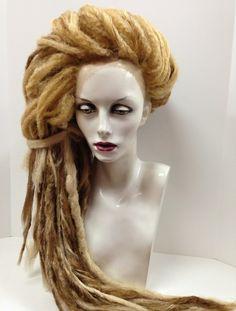 Custom Design Wigs III - Outfitters Wig
