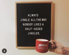 Totally in love with letter boards from The Letter Tribe. Most versatile home decor- letter board for inspirational quotes and motivational messages. Word Board, Quote Board, Message Board, Felt Letter Board, Felt Letters, Felt Boards, Merry And Bright, All Things Christmas, Christmas Thoughts
