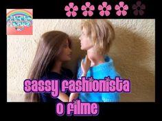Sassy Fashionista - O Filme