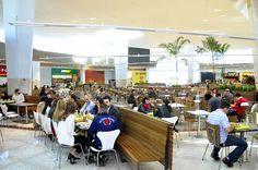 A Artesian, presente com seu mobiliário em shoppings de todo o Brasil, tem o orgulho de anunciar mais uma obra de sucesso, desta vez no Shopping Bosque dos Ipês, em Campo Grande (MS).  Em breve publicamos um álbum de fotos com todo o projeto no shopping que, no primeiro final de semana de abertura, já reuniu mais de 70 mil visitantes.