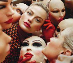 Creme viso su misura da Monalys da Vogue Italia.