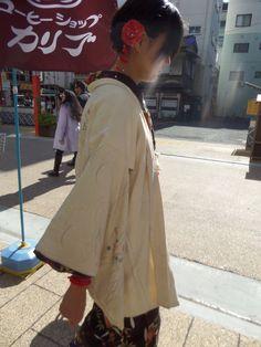 Traditional jacket