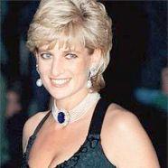 Princesa de Gales    Algunas joyas preferidas de la princesa eran las perlas las cuales usaba mucho en eventos públicos.