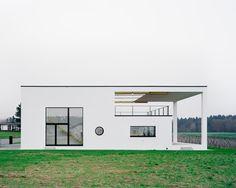 SARAH GATTO ... OFFIZIN|A ...                   , Rasmus Norlander · Haus W + W. ©gatto.weber.architekten