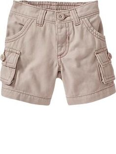 Cargo Shorts for Baby   Old Navy $12.94