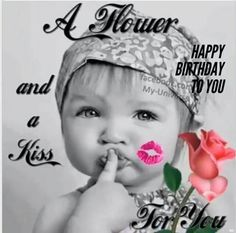 new happy birthday wishes quotes pictures collection - Life is Won for Flying (wonfy) Happy Birthday For Her, Happy Birthday Wishes Quotes, Happy Birthday Pictures, Best Birthday Wishes, Happy Birthday Quotes, Happy Birthday Greetings, Birthday Fun, Birthday Ideas, Birthday Posts