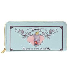 Tokyo Disney Store New ! Purse Spring Fun Dumbo From Japan