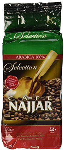 Najjar Arabica 100% Coffee with Ground Cardamom 450 Gr Na... https://www.amazon.com/dp/B004U13VWE/ref=cm_sw_r_pi_dp_x_VrXyybM9CX6T5