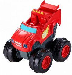 Mattel Mattel, Вспыш и чудо-машинки, Вспыш