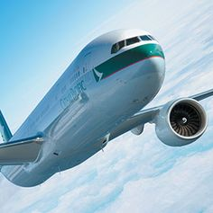 World's safest airlines. My #1 concern when traveling overseas!