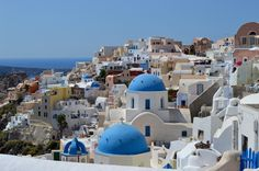 Top Things to do in Santorini, Greece