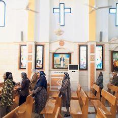 Christen in Syrien: Gefangen zwischen den Fronten - Übersicht Nachrichten - NZZ.ch