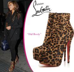 Beyonce-Knowles-Christian-Louboutin-heels1