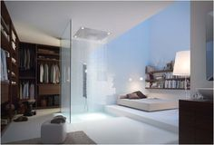 AXOR STARCK SHOWER | BY PHILIPPE STARCK