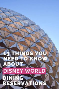Heading to Disney World? Here's a quick 101 on how to make Disney dining reservations and the rookie mistakes to avoid. Especially if you want to dine at the Be Our Guest or Cinderella restaurants. Disney World Planning, Walt Disney World, Rookie Mistake, Disney Travel Agents, Disney Dining, Disney Tips, Mistakes, Cinderella, Restaurants