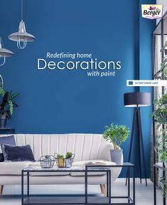 Follow us for more such wall colour images and wall painting ideas.