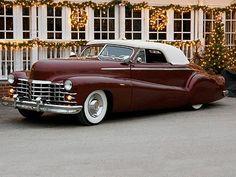 1941 Cadillac ★。☆。JpM ENTERTAINMENT ☆。★。