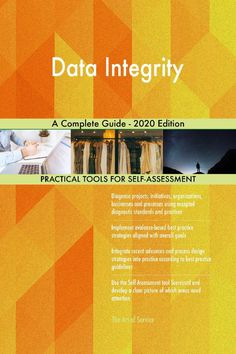 Buy Data Integrity A Complete Guide - 2020 Edition by Gerardus Blokdyk and Read this Book on Kobo's Free Apps. Discover Kobo's Vast Collection of Ebooks and Audiobooks Today - Over 4 Million Titles! Dashboard Examples, Data Integrity, Self Assessment, Problem Solving, Audiobooks, This Book, Ebooks, Language, Reading
