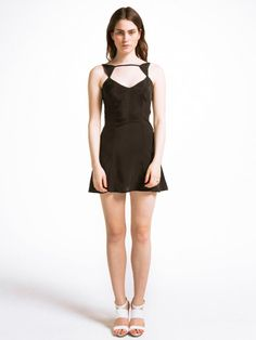 Little Black Dress | Summer 2014 Soda Dress