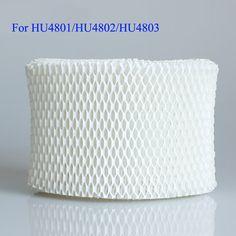 Originele OEM HU4102 luchtbevochtiger filters, Filter bacteriën en schaal voor Philips HU4801/HU4802/HU4803 Luchtbevochtiger Onderdelen