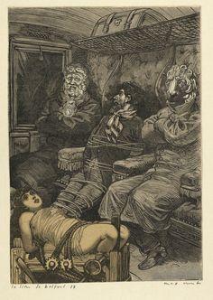 Max Ernst - collage