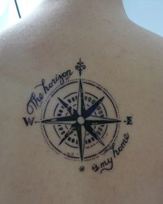 Tattoo inspired by Frank Turner.