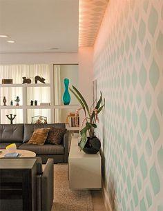 Reforma traz modernidade e cores ao sobrado de 189 m² - Casa