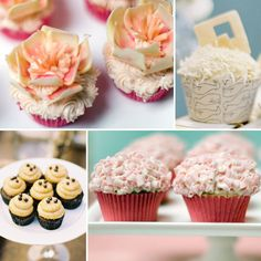 There are actually some great alternatives to #weddingcake if that's not your thing! http://bridalguide.com/planning/wedding-cakes/wedding-cake-alternatives-dessert-ideas
