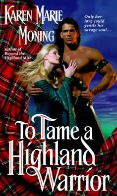 Highlander #2 To Tame a Highland Warrior