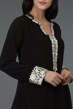 Product Zoom Daisy Shah, Motifs, Blouse, Long Sleeve, Sleeves, Tops, Women, Fashion, Embroidery