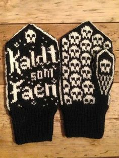 Mittens Pattern, Knit Mittens, Mitten Gloves, Minion Baby, Loom Knitting Patterns, Crochet Clothes, Drink Sleeves, Knit Crochet, Diy And Crafts