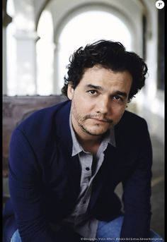 wagner moura - I've confirmed my Narco crush lol #NetflixNarcos