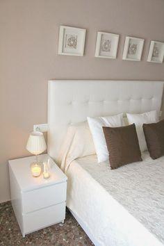 Room Design Bedroom, Bedroom Furniture Design, Room Ideas Bedroom, Home Decor Furniture, Modern Bedroom, Bedroom Decor, White And Silver Bedroom, Blue And Pink Bedroom, Bed Design