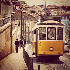 I had such an incredible adventure walking through the Lisbon streets alongside the historical tram no. Lisbon Tram, European Tour, Europe Travel Guide, Travel Maps, Instagram Feed, Instagram Posts, Portugal, Walking, The Incredibles