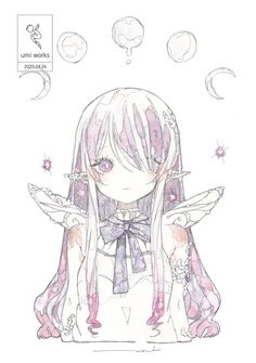 Anime Art Girl, Manga Art, Manga Anime, Beautiful Anime Girl, Anime Sketch, Character Design Inspiration, Anime Style, Aesthetic Anime, Kawaii Anime