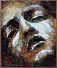 Murals - Mosaic Masters