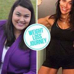 Erica Lugo lost 122 pounds in just 13 months, and since then has brought that grand total to 150 pounds! See how she lost the weight here.