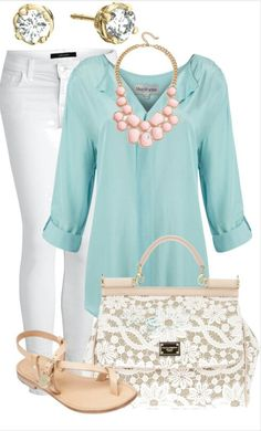 Summer outfit | You can find this at => http://feedproxy.google.com/~r/amazingoutfits/~3/kbBlJNIE59I/photo.php