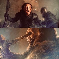 GoT - Lady Lyanna Mormont. Fierce Little Bear. I Love Games, More Games, Valar Dohaeris, Valar Morghulis, Winter Is Here, Winter Is Coming, Lyanna Mormont, Game Of Thrones Facts, Great Warriors